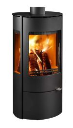 Westfire Uniq 37 DEFRA Approved Ready Wood Burning Stove