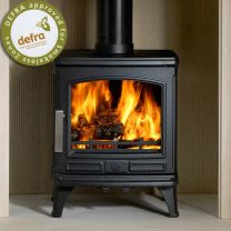 ACR Oakdale DEFRA Multi Fuel / Wood Burning Stove