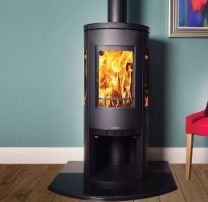 Henley Elite G3 6kW Wood Burning Stove