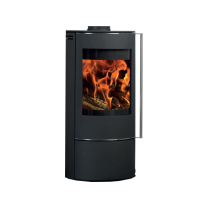 ACR Solis DEFRA Multi Fuel / Wood Burning Stove