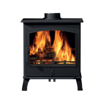ACR Astwood II DEFRA Multi Fuel / Wood Burning   Stove