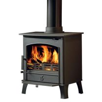 ACR Earlswood III DEFRA Multi Fuel / Wood Burning Stove