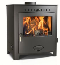 Stratford Eco Boiler 25 High Efficiency HE Boiler Stove EB25