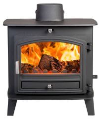 Avalon 6 DEFRA Approved Multi Fuel Stove