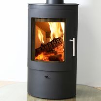 Westfire Uniq 21 DEFRA Approved Woodburning Stove