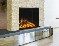 Evonic Fires E800 Multi-Box Ultra HD Electric Fire