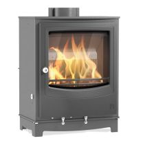 Aarrow Farringdon Small DEFRA Multi Fuel / Wood Burning Stove