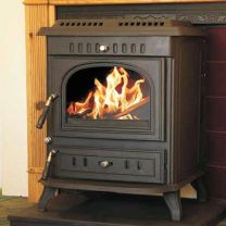 Hamco Glenregan Multi Fuel Boiler Stove
