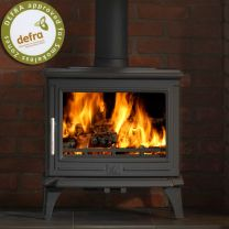 ACR Rowandale DEFRA Multi Fuel / Wood Burning Stove