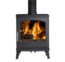 ACR Ashdale DEFRA Multi Fuel / Wood Burning 7kW