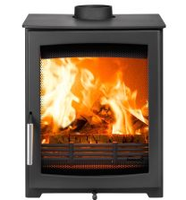 Parkray Aspect 5 DEFRA Approved Wood Burning Stove