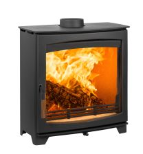 Parkay Aspect 8 Slimline Wood Burning Stove