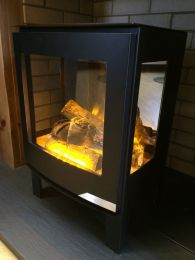 Evonic Fires Banff3 Electric Stove
