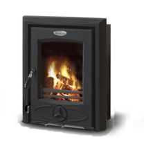 Waterford Stanley Cara 6.5kw Multi Fuel Insert Stove