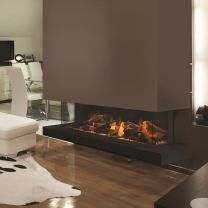 Evonic Fires E1500 Multi-Box Ultra HD Electric Fire