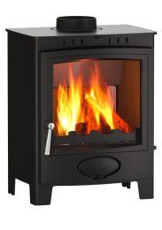 Aarrow EcoBurn Plus 7 Multi Fuel / Wood Burning Stove