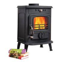 Glenbarrow 5kw Non Boiler Stove