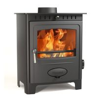 Hamlet Solution 7 Multi Fuel Stove