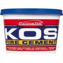 Fire Cement 1kg