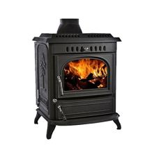 Lilyking 677 Boiler Stove 21kw
