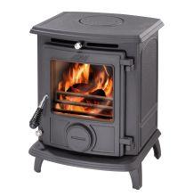 Little Wenlock Classic 5kw Non Boiler Stove
