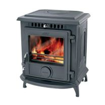 Much Wenlock 8kw Non Boiler Stove