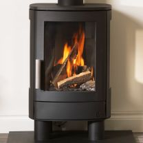 ACR Neo 3FG 3 Sided Glass Gas Stove