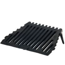 "16"" Regal Cast Iron Fire Grate"