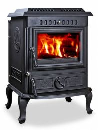 Olymberyl Aiden 21kw Boiler Stove