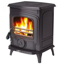 Little Wenlock 5kw Non Boiler Stove