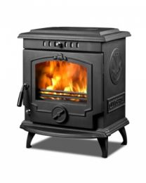 Olymberyl Olive Boiler Stove