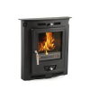 Mazona Crete Multi Fuel Smoke Exempt Inset Stove