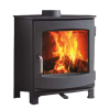 Dik Geurts Ivar 5 Low DEFRA Approved Wood Burning Stove