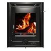Mazona Portland DEFRA Approved SE Multi  Fuel Inset Stove