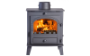 Parkray Consort 5 DEFRA Multi Fuel Stove