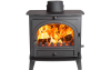 Parkray Consort 7 DEFRA Multi Fuel Stove