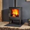 Dik Geurts Ivar 5 High DEFRA Approved Wood Burning Stove