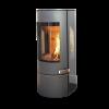 Mendip Somerton II Sideglass DEFRA Approved Wood Burning Stove
