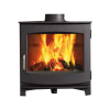 Dik Geurts Ivar 8 Low DEFRA Approved Wood Burning Stove