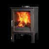 Dik Geurts Keld 5 High DEFRA Approved Wood Burning Stove
