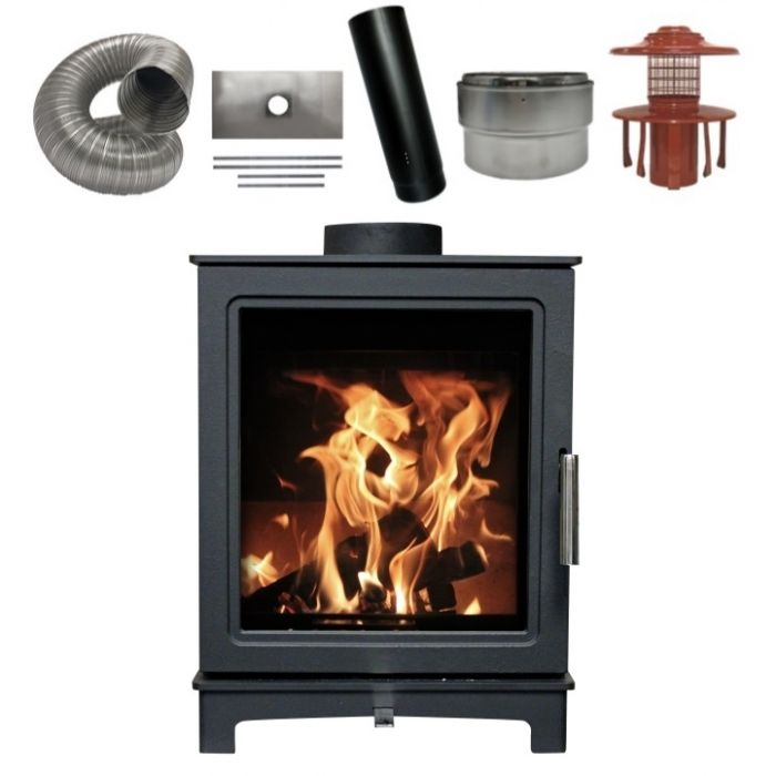 Stove Package Deals